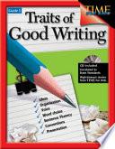 Traits of Good Writing