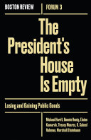 The President S House Is Empty book