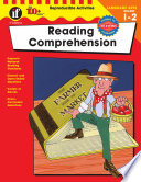 Reading Comprehension  Grades 1   2