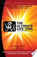 Y O U    The Ultimate Life Tool