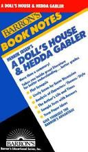 Henrik Ibsen s A Doll s House   Hedda Gabler