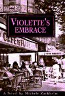 Violette s Embrace Book PDF