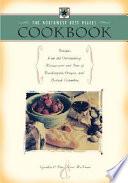 The Northwest Best Places Cookbook Book PDF