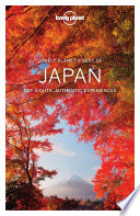 Lonely Planet s Best of Japan