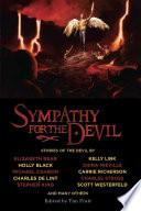 Sympathy for the Devil by Tim Pratt