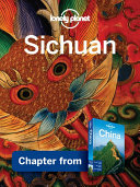 Lonely Planet Sichuan