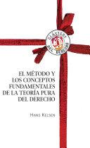 download ebook el método y los conceptos fundamentales de la teoría pura del derecho pdf epub