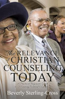 The Relevance Of Christian Counseling Today