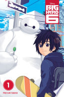Big Hero 6 : save him, the boy genius...