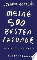 Meine 500 besten Freunde