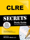 Clre Secrets Study Guide