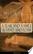 A Tear And A Smile   Sand And Foam  Illustrated