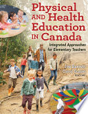 Physical and Health Education in Canada