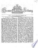Bremer Zeitung