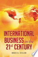 International Business in the 21st Century  3 volumes