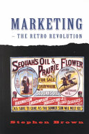 Marketing   The Retro Revolution That It Represents The End