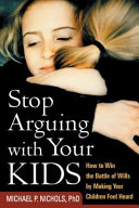 download ebook stop arguing with your kids pdf epub