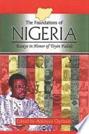 Ebook The Foundations of Nigeria Epub Toyin Falola Apps Read Mobile