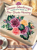 download ebook donna dewberry's complete book of one-stroke painting pdf epub
