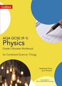 AQA GCSE 9-1 Physics for Combined Science