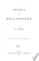 Travels in the Philippines