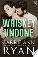 Whiskey Undone