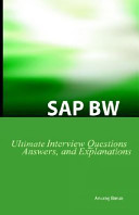 Sap Bw Ultimate Interview Questions  Answers  And Explanations