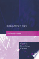 Ending Africa s Wars