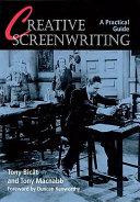 Creative Screenwriting