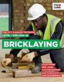 Level 1 Diploma in Brickwork