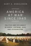 America at War since 1945