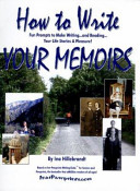 How To Write Your Memoirs book