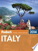 Fodor S Italy 2014