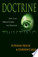 Doctrine Twisting Jesus The Worldwide Proliferation Of New Religious Movements