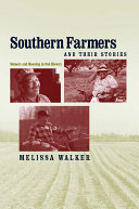 Southern Farmers and Their Stories