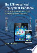 The LTE Advanced Deployment Handbook