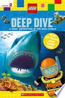 Deep Dive Lego Nonfiction