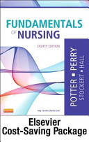 Elsevier Adaptive Learning and Quizzing Package for Fundamentals of Nursing Retail Access Card