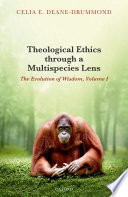 Theological Ethics through a Multispecies Lens