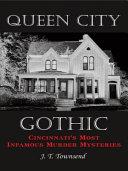 Queen City Gothic Book