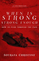 When is Strong  Strong Enough
