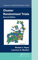 Cluster Randomised Trials  Second Edition
