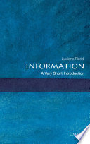 Information  A Very Short Introduction
