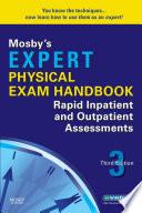 Mosby S Expert Physical Exam Handbook E Book