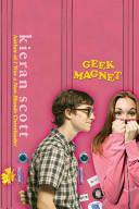 Geek Magnet book