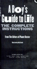 Book A Boy s Guide to Life