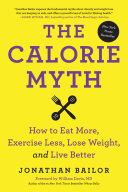 download ebook the calorie myth pdf epub