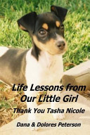 Life Lessons from Our Little Girl