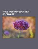 Free Web Development Software