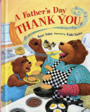 A Father s Day Thank You